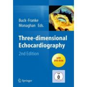 Three-dimensional Echocardiography (with DVD)