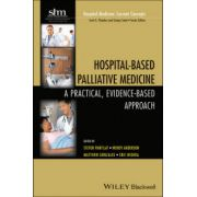 Hospital-Based Palliative Medicine: A Practical, Evidence-Based Approach