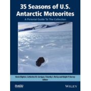 35 Seasons of U.S. Antarctic Meteorites (1976-2010): A Pictorial Guide To The Collection