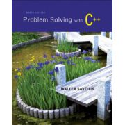 Problem Solving with C++