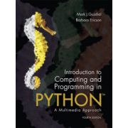 Introduction to Computing and Programming in Python plus MyProgrammingLab with Pearson eText -- Access Card Package