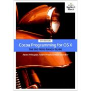 Cocoa Programming for OS X: Big Nerd Ranch Guide (Big Nerd Ranch Guides)