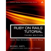 Ruby on Rails Tutorial: Learn Web Development with Rails
