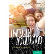 Emerging Adulthood: Winding Road from the Late Teens Through the Twenties