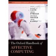 Oxford Handbook of Affective Computing (Oxford Library of Psychology)