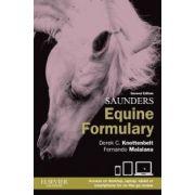 Equine Formulary