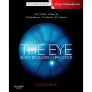 Eye: Basic Sciences in Practice