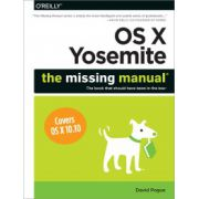 OS X Yosemite: Missing Manual