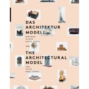 Architectural Model: Tool, Fetish, Small Utopia