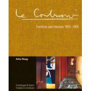 Le Corbusier. Furniture and Interiors 1905-1965: Complete Catalogue Raisonne