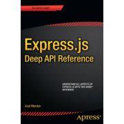 Express.js Deep API Reference