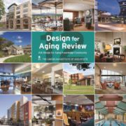 Design for Aging Review 12: AIA Design for Aging Knowledge Community