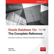 Oracle Database 12c Complete Reference