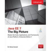 Java EE 7: Big Picture