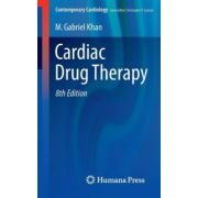 Cardiac Drug Therapy (Contemporary Cardiology)