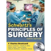 Schwartz's Principles of Surgery (with DVD)