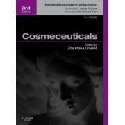Cosmeceuticals (Procedures in Cosmetic Dermatology Series)