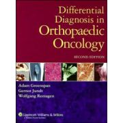 Differential Diagnosis in Orthopaedic Oncology