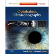 Ophthalmic Ultrasonography