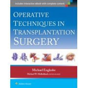 Operative Techniques in Transplantation Surgery