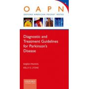 Diagnostic and Treatment Guidelines in Parkinson's Disease