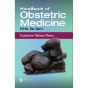 Handbook of Obstetric Medicine