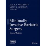 Minimally Invasive Bariatric Surgery (Springer References)