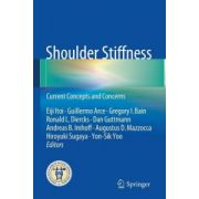 Shoulder Stiffness: Current Concepts and Concerns