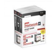 CompTIA Complete Study Guide 3 Book Set: A+ Exams220-801 and 220-802 2e; Network+ Exam N10-006 3e; Security+ Exam SY0-401