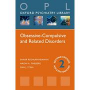 Obsessive-Compulsive and Related Disorders (Oxford Psychiatry Library)