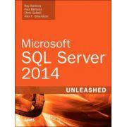 SQL Server 2014 Unleashed