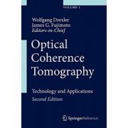 Optical Coherence Tomography: Technology and Applications, 2-Volume Set