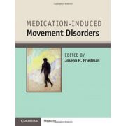 Medication-Induced Movement Disorders