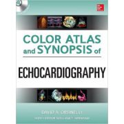 Color Atlas and Synopsis of Echocardiography