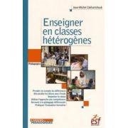 Enseigner en classes hétérogènes (Pédagogies)