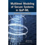 Multilevel Modeling of Secure Systems in QoP-ML