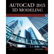 AutoCAD 2015: 3D Modeling