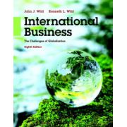 International Business: Challenges of Globalization
