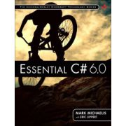 Essential C# 6. 0 (Addison-Wesley Microsoft Technology Series)