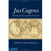 Jus Cogens: International Law and Social Contract