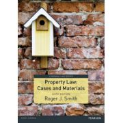 Property Law Cases and Materials (Longman Law Series)