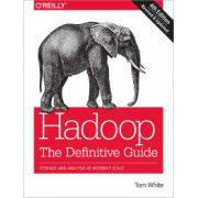 Hadoop: Definitive Guide