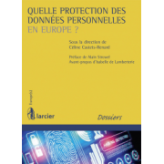 Quelle protection des données personnelles en Europe? (Europe(s))