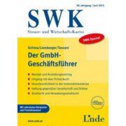 SWK-Spezial Der GmbH-Geschäftsführer