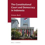 Constitutional Court and Democracy in Indonesia
