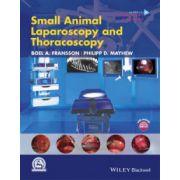 Small Animal Laparoscopy and Thoracoscopy (AVS Advances in Veterinary Surgery)