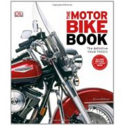 Motorbike Book