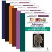 Sataloff's Comprehensive Textbook of Otolaryngology: Head & Neck Surgery, 6-Volume Set