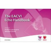 EACVI Echo Handbook (European Society of Cardiology)