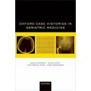 Oxford Case Histories in Geriatric Medicine